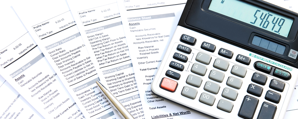 Brooks Accounting, Bookkeeping and Business Financial Support Services
